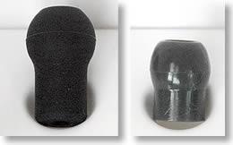 Ушные оливы стетоскопов
