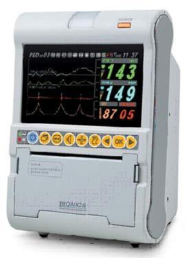 Фетальный монитор FETUS BFM-900 (Bionics, Ю.Корея)