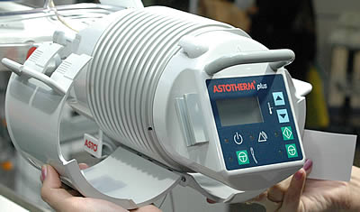 Подогреватель растворов и крови Astoterm plus (Stihler Electronic, Германия)