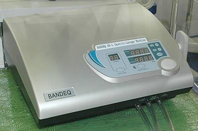 Автоматический промыватель желудка Bandeq SD-l (Россия- Китай)