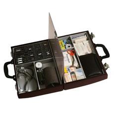 Каталог медицинских чемоданов и сумок.