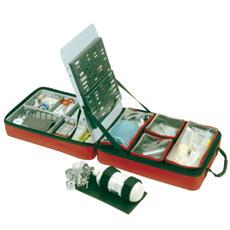 Медицинский чемодан укладка PROMED (Промед)