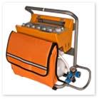 Аппараты ИВЛ - аппарат искусственной вентиляции легких Aeros 4300