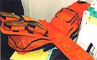 Рюкзак спасателя