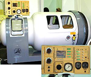 барокамер- БЛ307