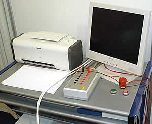 установка BET-7 для лечения онкологических заболеваний