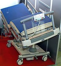 Функциональные кровати Linet
