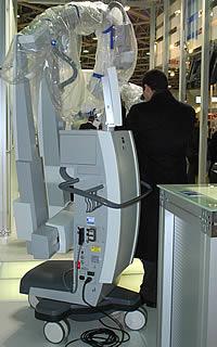 Нейрохирургический микроскоп Zeiss