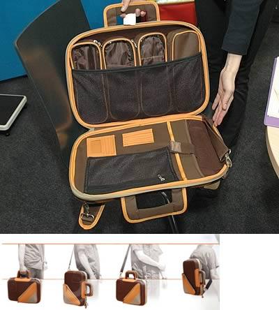 Elite Bags модель Urban