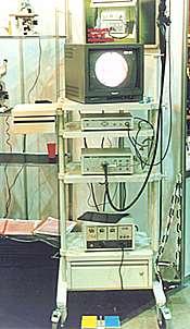 Эндохирургический агрегат