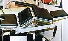 Стол операционный финский