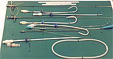 Эндоскопические прибамбасы