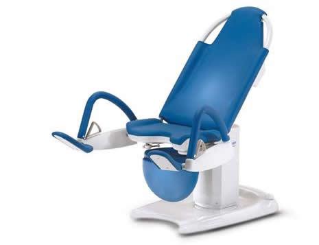 Гинекологические и урологические кресла RADIUS
