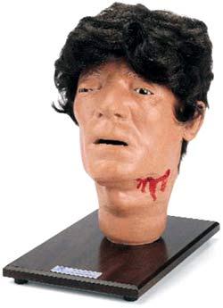 Имитатор травмы головы Mr.Hurt