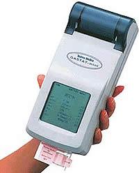 Универсальный портативный анализатор газов крови