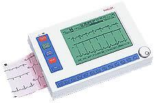 Электрокардиограф с интерпретацией ЭКГ