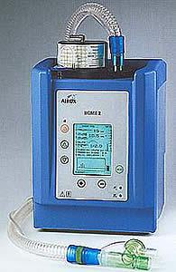 Универсальный ИВЛ вентилятор для всех возрастных групп