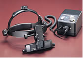 Непрямой бинокулярный офтальмоскоп ID-10