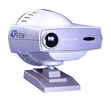 Автоматический проектор знаков